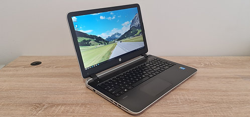 HP Pavilion Notebook 15, Core i5, 8GB, 1TB , Office 2019