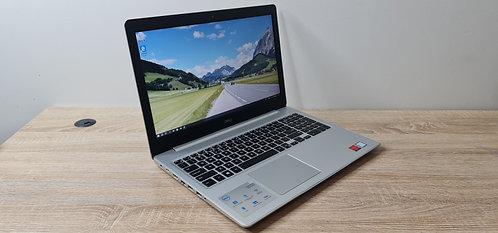 Dell Inspiron 5570, 8th Gen, Core i7, 16GB, 2TB, Office 2019