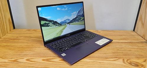 ASUS VivoBook x512JA 10th Gen, Core i5, 8gig ram, 256GB SSD, Office 2019