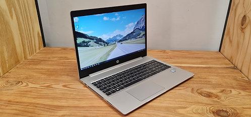 Hp Probook 450 G6, 8th Gen, Core i3, 8GB Ram, 256GB SSD, Win 10