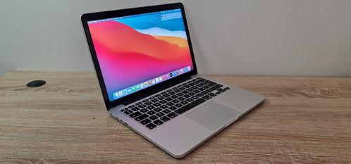 MacBook Pro 13″ Retina Core i5 2015 / 8GB RAM / 512 GB SSD / Office 2019