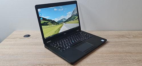 Dell Latitude 5490, 8th Gen, Core i5, 16GB Ram, 256GB M.2 SSD, Office 2019