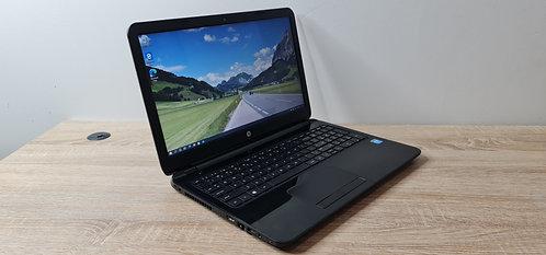Hp 15 Notebook, Intel Celeron   2GB RAM   500GB   Office 2019