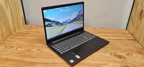 Lenovo Ideapad S145, 10th Gen, Core i5, 8gig Ran, 256GB SSD, Office 2019