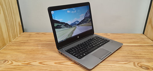 Hp Probook 645 G1, AMD A6, 8gb Ram, 500GB, Office 2019