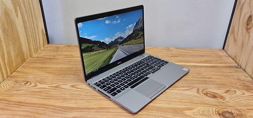 Dell Latitude 5510 FHD 15″ Laptop – i7, 16GB RAM, 256GB SSD, Win 10 Pro