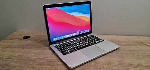 Macbook Pro Retina 13 2013, Core i5, 4GB Ram, 128GB SSD, Office 2019