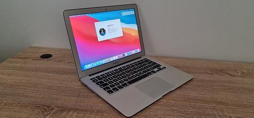 Macbook Air 13 2015, Core i5, 8GB Ram, 128GB SSD, Office 2019, Final Cut Pro