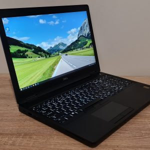 Dell Precision 3530 8th Gen, Core i7, 16GB RAM, 1TB SSD, Office 2019