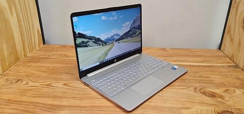 Hp Laptop 15s – 11th Gen, Core i5   16GB RAM   512GB SSD  Office 2019