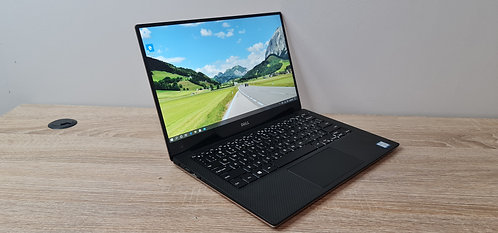 Dell xps 13 9360 Touch Screen 7th Gen, Core i7, 8GB, 256 SSD, Office 2019, Gold