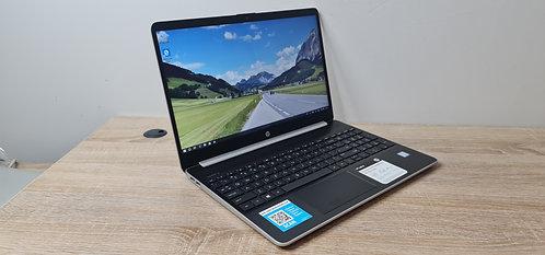 Hp Laptop 15 Touch Screen,10th Gen, Core i5, 16GB ram, 256GB SSD, Office 2019