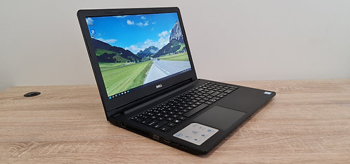 Dell vostro 15- 3568 7th Gen, Core i5, 8GB Ram, 1TB, Office 2019, Wins 10 Pro