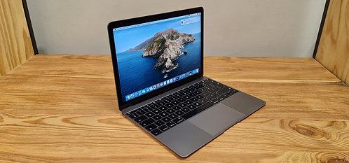 MacBook Retina 12″ 2015 Core M, 8GB Ram, 256GB SSD, Office 2019