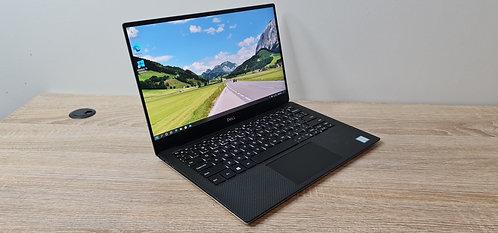 Dell xps 13 9380 8th Gen, Core i7, 16GB, 512GB SSD, Office 2019