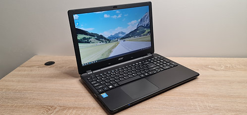 Acer Extensa 2510, Core i3, 8GB, 1TB, Office 2019