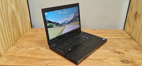 Dell Precision M4700, Core i7, 16GB RAM, 256GB SSD, Office 2019