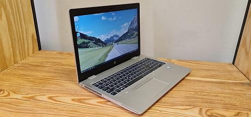 Hp Probook 650 G4 Laptop – 8th Gen, Core i5| 16GB RAM | 256GB SSD | Office 2019