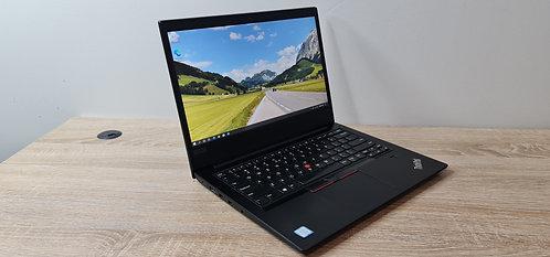 Lenovo Thinkpad E590, 8th Gen, Core i5, 16GB, 512GB SSD, Office 2019