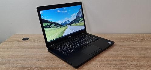 Dell Latitude 5580, 7th Gen, Core i5 – 8GB, 256GB SSD, Office 2019