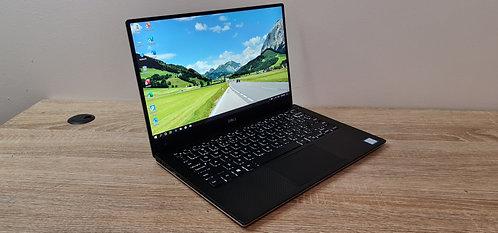 Dell xps 13 9350 6th Gen, Core i7, 8GB, 256 SSD, Office 2019