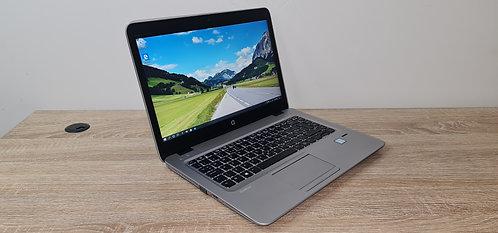 """Hp Elitebook 840 G3, 13"""", 6th Gen, Core i7, 16GB, 256GB SSD, Office 2019"""