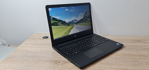 Dell inspiron 15 -3552 8th Gen, Intel Celeron, 4GB Ram, 500GB, Office 2019, Win