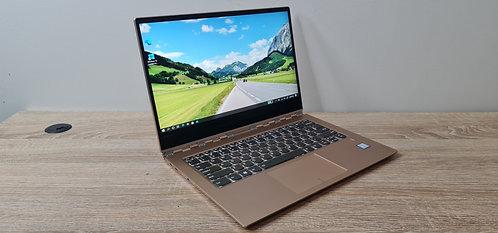 Lenovo Yoga 920 4K Touch Screen 13.3″ Core i7 8th Gen, 16gig Ram, 512GB SSD, Off