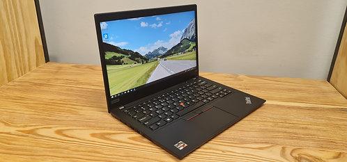 Lenovo Thinkpad T495, 8th Gen, Ryzen 5, 8GB, 256GB SSD, Office 2019