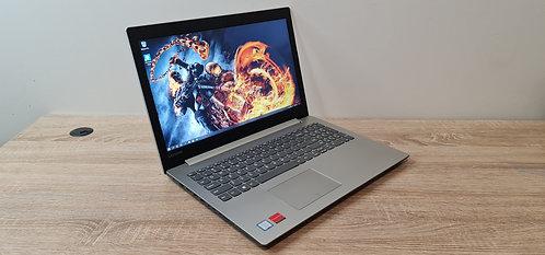 Lenovo ideapad 320 8th Gen, Core i7, 16GB Ram, 256GB SSD, Office 2019, Win 10