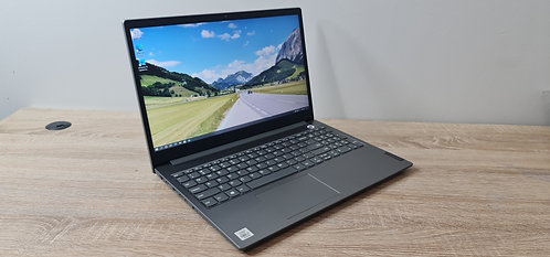 Lenovo Thinkbook 15, 10th Gen, Core i7, 16GB, 512GB SSD, Office 2019