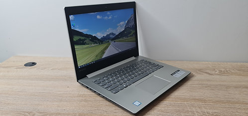 Lenovo Ideapad 330 8th Gen, Core i5, 8gig Ran, 256GB SSD, Office 2019
