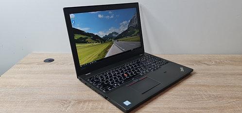 Lenovo ThinkPad T560 Core i5 / 10GB RAM / 1TB / Win 10 / Office 2019
