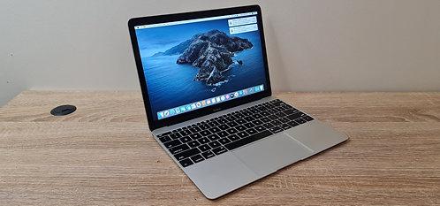 MacBook Retina 12″ 2016 Core M3, 8GB Ram, 256GB SSD, Office 2019