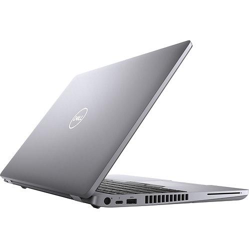 Dell Latitude 5510 FHD 15″ Laptop – i5, 8GB RAM, 256GB SSD, Win 10 Pro