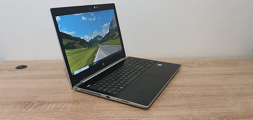 Hp ProBook 450 G5 Core i7, 8th gen, 8gig Ram, 256 SSD, Office 2019, Win 10, Nvid