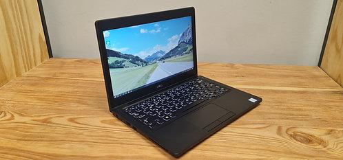 Dell Latitude 5290 business laptop, 7th Gen, Core i5, 8GB, 500GB, Office