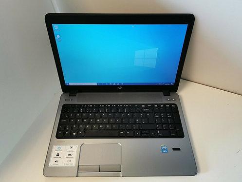 Hp Probook 450 G2, Intel Core i5, 4gb Ram, 1TB, Office 2019