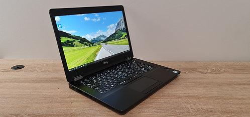 Dell Latitude E5470, 6th Gen, Core i7, 16GB, 256GB SSD, Office 2019