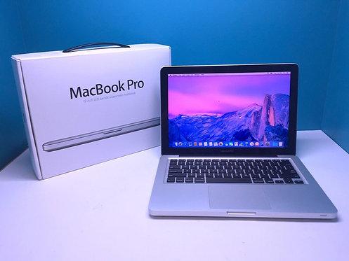Macbook Pro 13 2012 Core i5, 8GB Ram, 500GB, Office 2019, Final Cut Pro