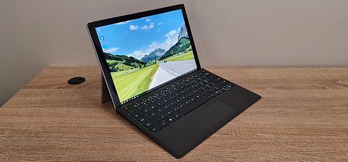Microsoft Surface Pro4, 6th Gen, Intel i5, 8GB RAM, 256GB SSD, Win 10 Pro