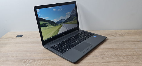 Hp Laptop 250 G7 10th Gen, Intel Celeron | 4GB RAM | 500GB | Office 2019