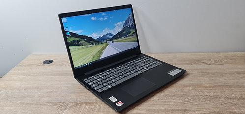 Lenovo ideapad s145 10th Gen – AMD A9, 8GB ram, 1TB HDD, Win 10 Pro, Office 20