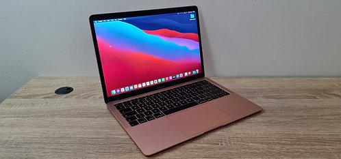 MacBook Air 2018,13.3″ Retina Display, i5, 8GB, 128GB SSD, Office 2019