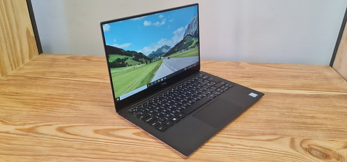 Dell xps 13 9370, 4K Touch Screen, 8th Gen, Core i7, 16GB, 512GB SSD, Office 201