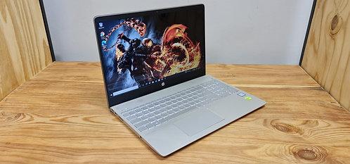 Hp Pavilion laptop 15, Latest 8th Gen, Core i7, 16GB ram, 1TB, Nvidia GeForce