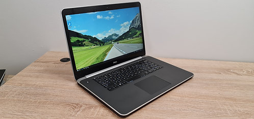 Dell xps 15 9530 Touch Screen, Core i5, 4gig ram, 32gb SSD, 500GB