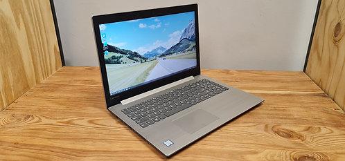 Lenovo ideapad 320 7th Gen, Core i5, 8GB, 1TB, Office 2019, Win 10