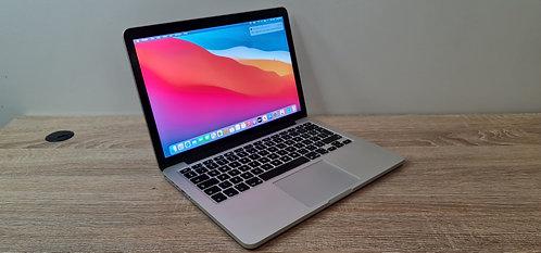 Macbook Pro Retina 13 2013, Core i5, 8GB Ram, 256GB SSD, Office 2019, Final Cut