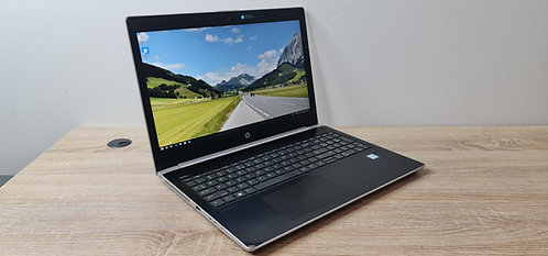 Hp ProBook 450 G5 Core i7, 8th gen, 8gig Ram, 256 SSD, Office 2019, Win 10, Nvid